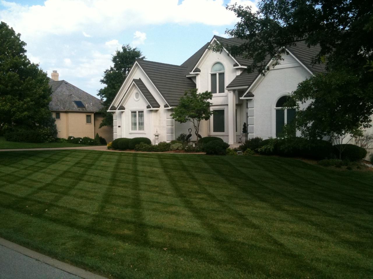 Kc Garden Gate Lawn Care Amp Landscaping Belton 816 744 8899