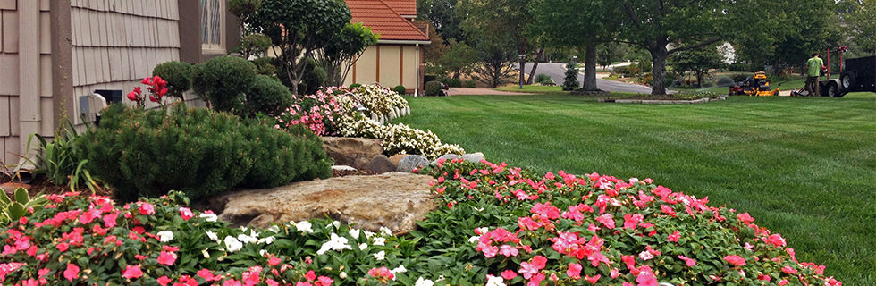 Kansas City Landscaping Company