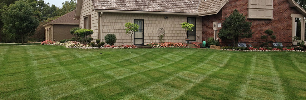 Kansas City Landscaping Design
