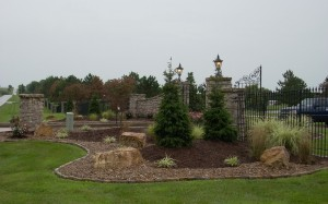 landscaping Raymore MO